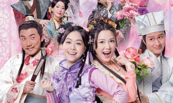 TVB ngưng làm phim cổ trang: Ngày tàn của đế chế độc tôn một thời-5
