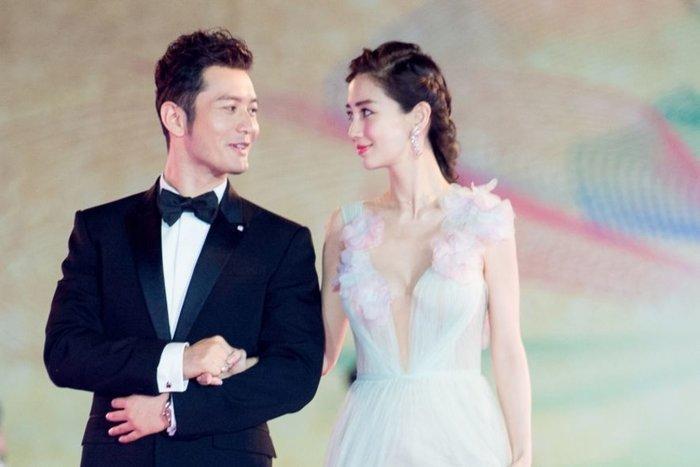 Cáp Ni Khắc Tư bị đồn là tiểu tam quyến rũ Huỳnh Hiểu Minh, phá vỡ cuộc hôn nhân với Angelababy mà người người ngưỡng mộ?-7