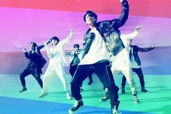 Khi BTS trở lại, cả thế giới nên ngừng hoài nghi