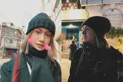 Lynk Lee dính nghi vấn sang Hàn tiếp tục dao kéo