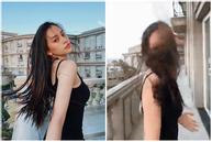 Hoa hậu Tiểu Vy nhận cái kết không thể đắng hơn khi catwalk trong gió lớn