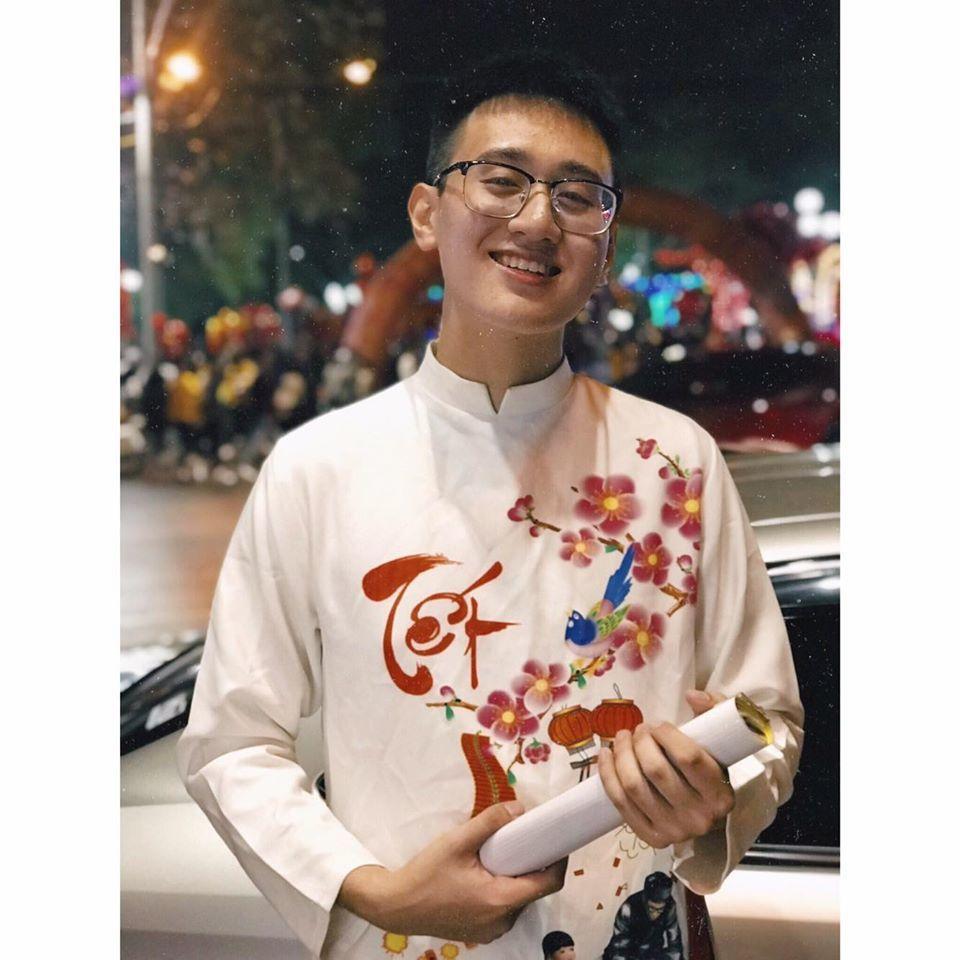 Fan Kpop phát cuồng vì màn nhảy FANCY chuẩn đừng hỏi của nam sinh dự thi Olympia-1
