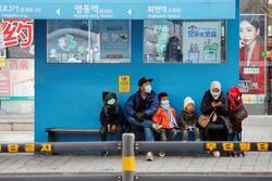 Hàn Quốc có thêm 161 ca nhiễm, trở thành ổ dịch lớn nhất bên ngoài TQ