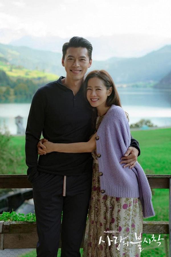 Son Ye Jin mang thai với Hyun Bin trong cái kết thực sự của Hạ cánh nơi anh?-1