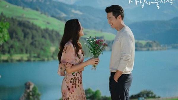Son Ye Jin mang thai với Hyun Bin trong cái kết thực sự của Hạ cánh nơi anh?-3