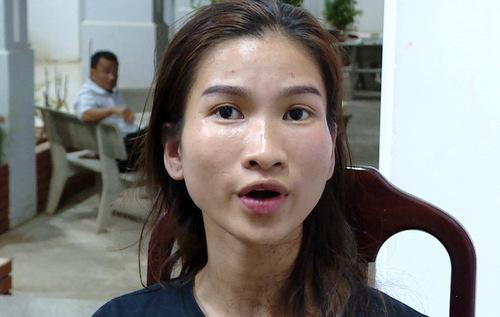 Vụ dì thiêu sống cháu ruột vì món nợ 3 triệu: Cả người mẹ cũng bị bỏng-1