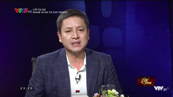 NSƯT Chí Trung lần đầu nói về việc ly hôn Ngọc Huyền: Đó không phải lựa chọn của tôi-1