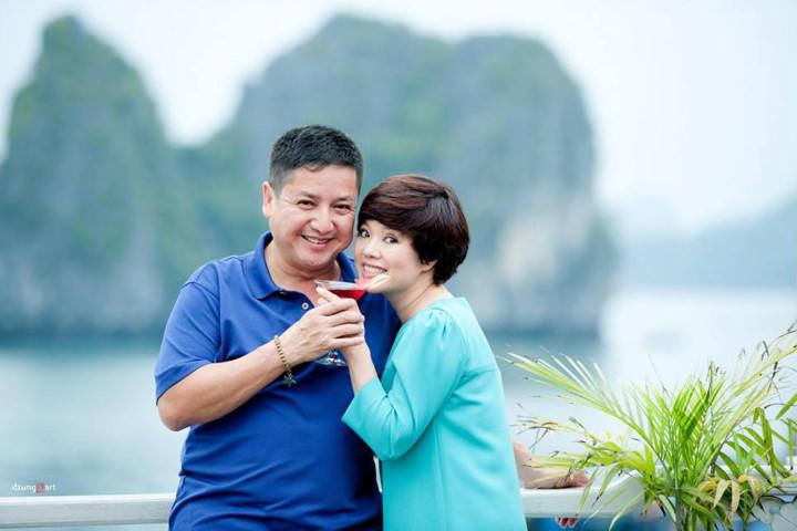 NSƯT Chí Trung lần đầu nói về việc ly hôn Ngọc Huyền: Đó không phải lựa chọn của tôi-3