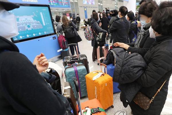 Hàn Quốc: 29 người hành hương đến Israel bị nhiễm Covid-19, đã tới nhiều địa điểm công cộng khi về nước-1