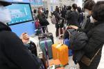 Đà Nẵng cách ly theo dõi sức khỏe 80 người đến từ Hàn Quốc-3