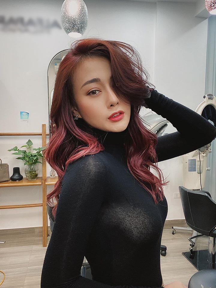 Diện áo mỏng tang lộ nội y, Phương Oanh nối gót sai lầm của Tâm Tít, Lệ Quyên, Park Min Young-2