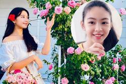 Lâu lâu mới lên sóng, con gái MC Quyền Linh làm ai cũng chú ý với thần thái đúng chuẩn mỹ nhân