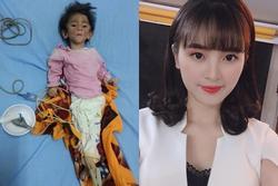 Cuộc sống của cô gái trẻ sau 4 năm nhận nuôi bé gái suy dinh dưỡng ở Lào Cai