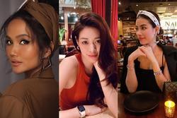 Bản tin Hoa hậu Hoàn vũ 24/2: H'Hen Niê - Khánh Vân - Phạm Hương đọ sắc