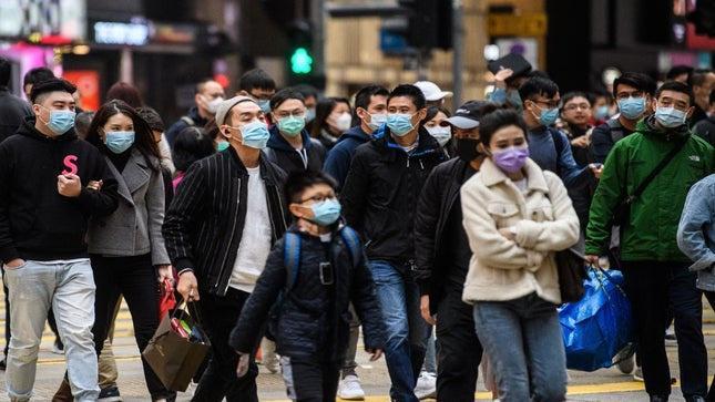 Kinh tế thế giới thiệt hại 1.000 tỷ USD vì dịch virus corona-3