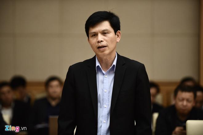 Thứ trưởng Bộ GTVT: Các chuyến bay tới Hàn Quốc dự kiến giảm 80%-1