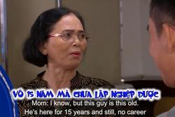 Con gái tham gia show hẹn hò, mẹ đi theo liên tục chê chàng trai: '15 năm ở Sài Gòn mà không có công việc ổn định'