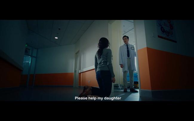 Khả Như chơi bài bị bắt, Kiều Minh Tuấn mang tiền đến chuộc vợ hờ-8
