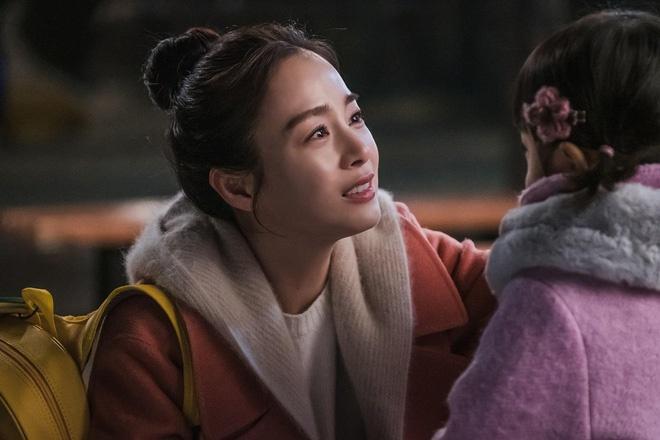Kim Tae Hee được khen ngợi diễn xuất-1