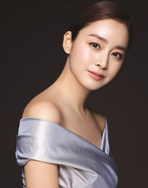 Kim Tae Hee được khen ngợi diễn xuất-2