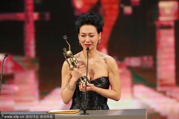 Nữ hoàng kungfu bị ruồng rẫy vì chụp ảnh nóng, rũ bùn làm lại cuộc đời-5