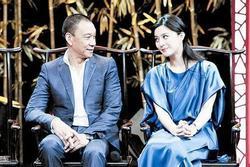 Phạm Băng Băng bị nghi ngờ hẹn hò nam diễn viên 74 tuổi