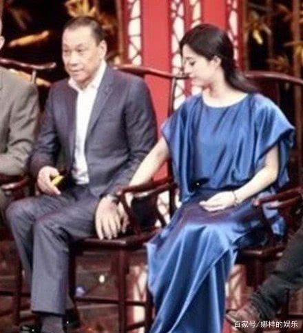 Phạm Băng Băng bị nghi ngờ hẹn hò nam diễn viên 74 tuổi-2
