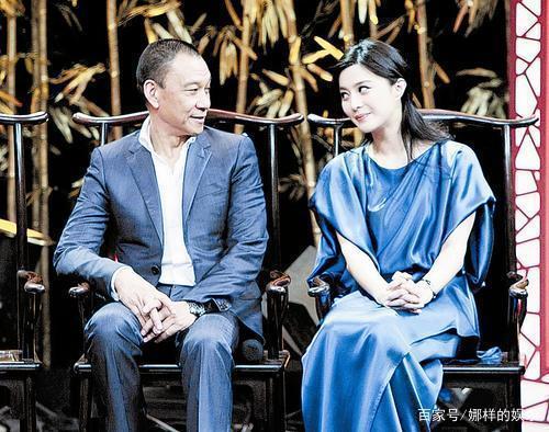 Phạm Băng Băng bị nghi ngờ hẹn hò nam diễn viên 74 tuổi-3