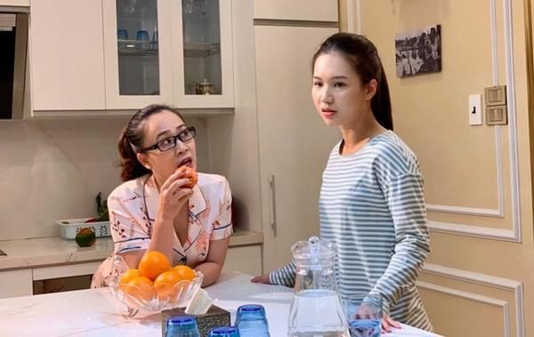 Hậu trường không như mơ về chuyện ăn uống, trang phục... của phim Việt-2