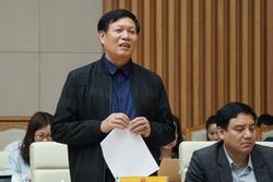Thứ trưởng Bộ Y tế: Học sinh, sinh viên không cần đeo khẩu trang ở trường