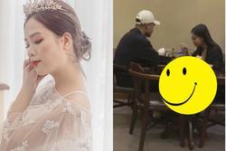 Quang Hải lộ clip đi ăn với Nhật Lê, cô chủ tiệm nail nói gì khi tình cũ không rủ cũng đến?