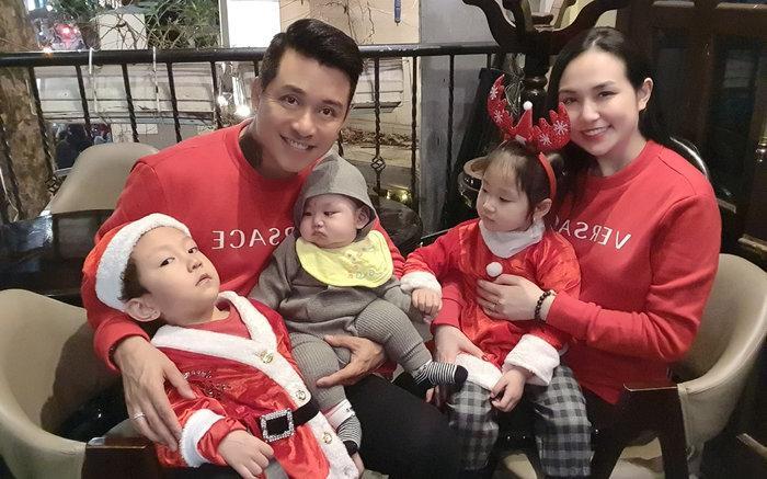 Hương Baby chính thức lên tiếng về thông tin đã ly hôn Tuấn Hưng-2