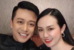 Hương Baby chính thức lên tiếng về thông tin đã ly hôn Tuấn Hưng