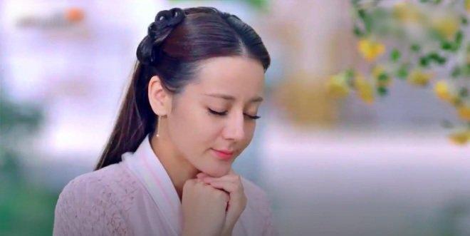 Vì sao Dương Mịch chỉ mất vài phút đã át vía người đẹp Tân Cương Địch Lệ Nhiệt Ba?-7