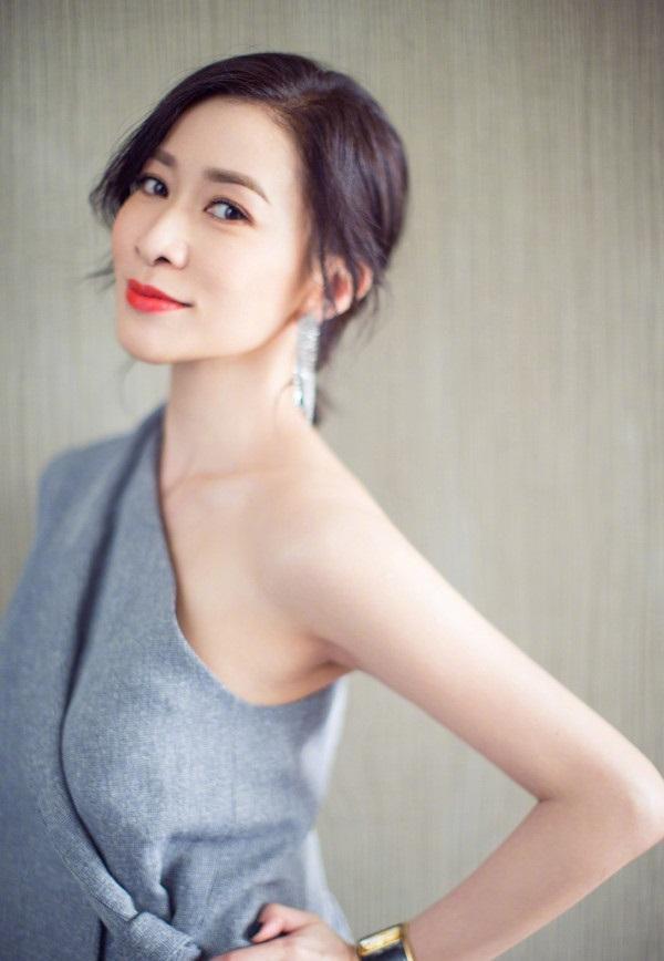 5 nàng Hoa đán sự nghiệp lẫy lừng nhưng sống đời cô độc của TVB-2
