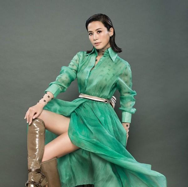 5 nàng Hoa đán sự nghiệp lẫy lừng nhưng sống đời cô độc của TVB-4