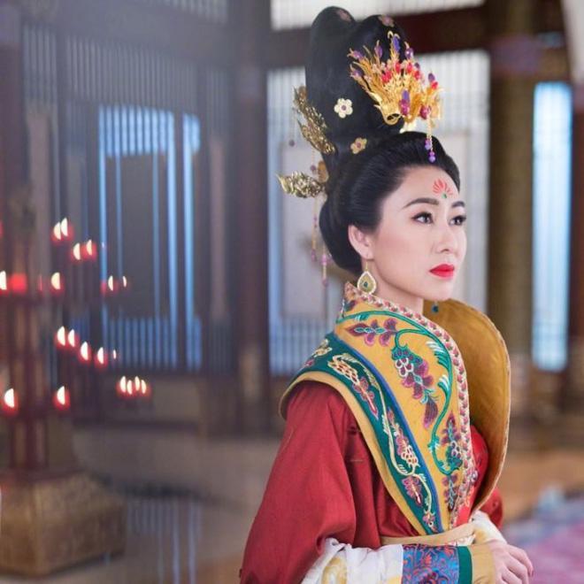 5 nàng Hoa đán sự nghiệp lẫy lừng nhưng sống đời cô độc của TVB-9