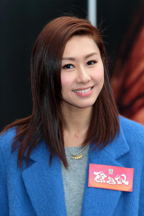 5 nàng Hoa đán sự nghiệp lẫy lừng nhưng sống đời cô độc của TVB-10