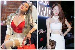 Xuất hiện 'bản sao Hương Giang' tại Hoa hậu Chuyển giới: Xứng tầm đối thủ số 1 của Hoài Sa