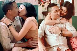 Tròn 2 năm ngày 'lừa nhau chui đầu vào rọ', MC Hoàng Linh tung loạt ảnh cực nóng bên chồng