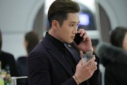 Thiếu gia bất tài của 'Tầng lớp Itaewon' từng yêu thầm Song Hye Kyo