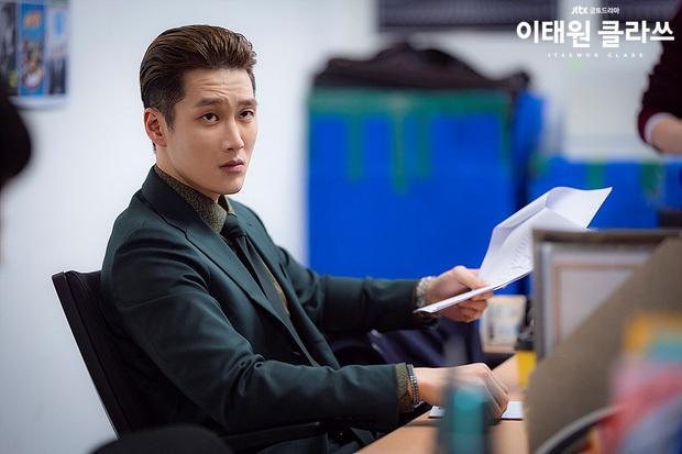 Thiếu gia bất tài của Tầng lớp Itaewon từng yêu thầm Song Hye Kyo-1