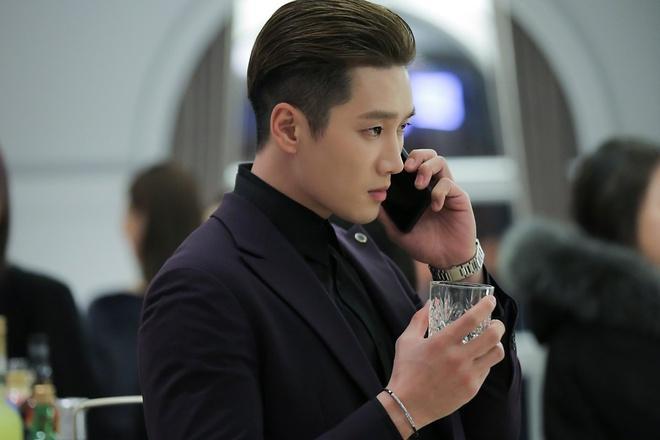 Thiếu gia bất tài của Tầng lớp Itaewon từng yêu thầm Song Hye Kyo-2