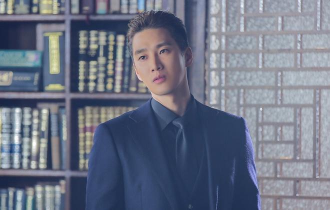 Thiếu gia bất tài của Tầng lớp Itaewon từng yêu thầm Song Hye Kyo-8