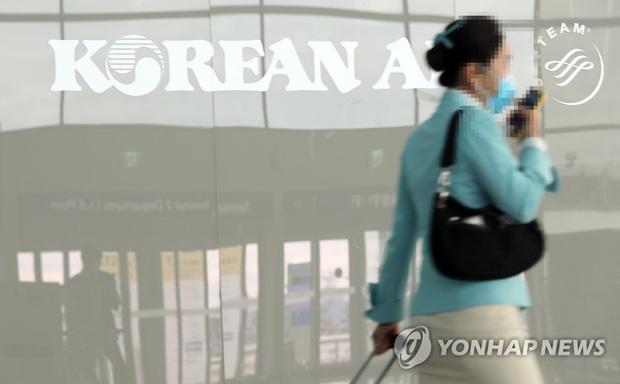 Tiết lộ hành trình của nữ tiếp viên hàng không hãng Korean Air trước khi nhiễm virus corona-1