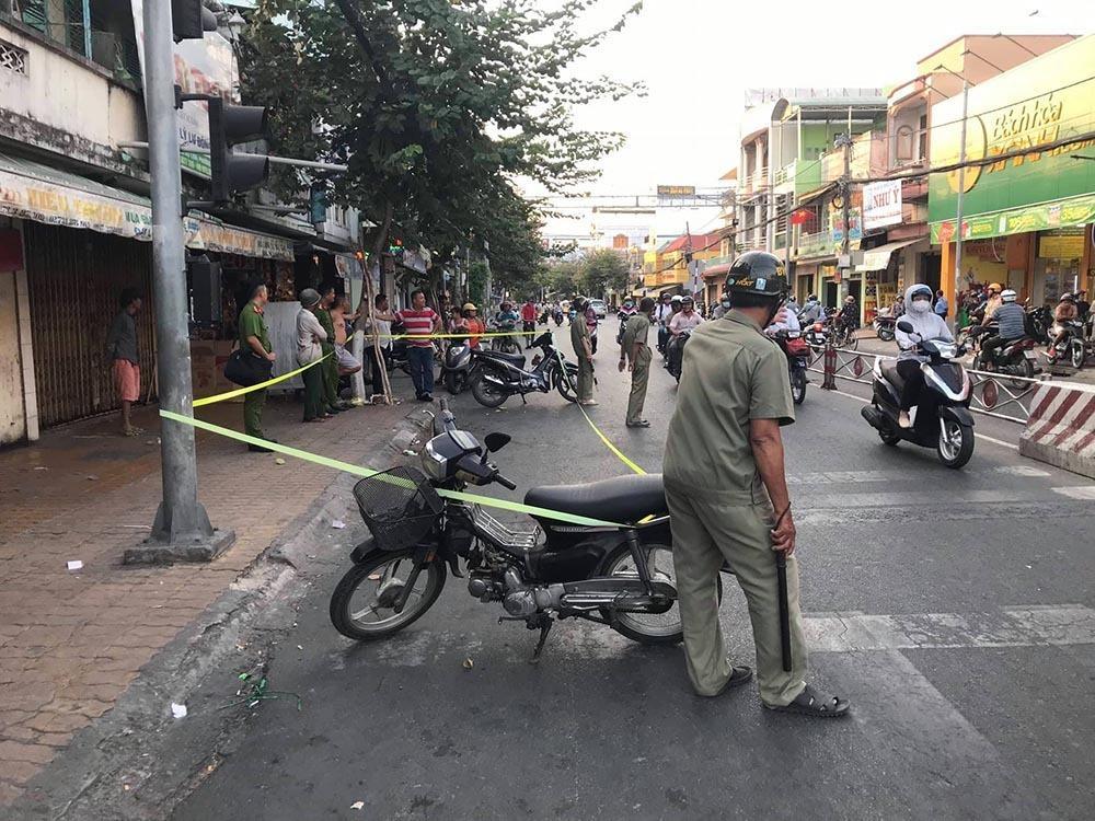 Bắt 6 đối tượng chém chết thanh niên 19 tuổi ở Tiền Giang-1