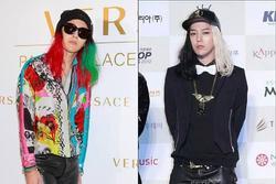 Điểm danh những phong cách thời trang độc lạ mà chỉ G-Dragon (Big Bang) mới 'cân' nổi