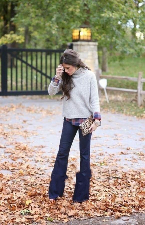 Quần ống rộng đã lỗi thời! Quần phổ biến năm nay là quần cua và giúp chị em khoe dáng đẹp thần sầu-5