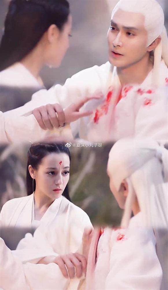 Tam sinh tam thế Chẩm thượng thư: Lộ diện cô gái lồng tiếng cho Địch Lệ Nhiệt Ba, nhan sắc thực gây sốc-8