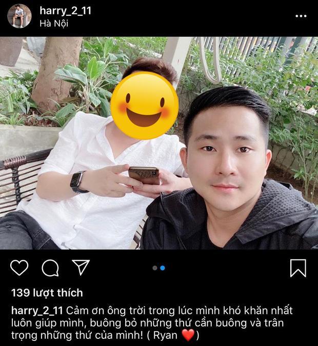 Bạn trai thiếu gia công khai dứt tình khi Nhật Lê lộ clip đi ăn cùng Quang Hải-4